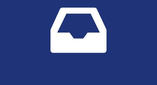 myWLV Mail Tile