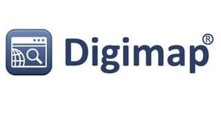 Digimap logo