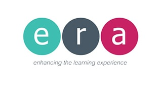 Educational Recording Agency (ERA) logo