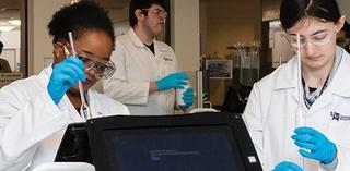 Laboratory Scientist Degree Apprenticeship (Chemistry) Level 6