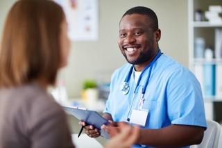 Registered Nurse Degree Apprenticeship (Shortened RPL)