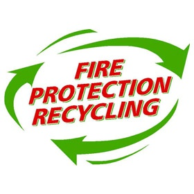 Fire Protection Recycling