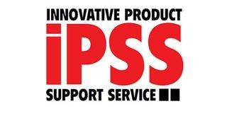 iPSS logo