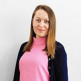 Agnieszka Flis - Marketing Coordinator (CIM, BSc)