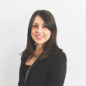 Alana Correa - Project Manager (BSc)