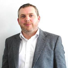 Dr Gavin Smeilus - Senior Consultant (PhD, MSc, BA)