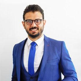 Gökhan Tourkkanli - Business Planning Associate (MBA, CMI)