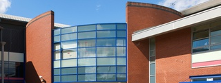 Science Park Fullwidth Banner