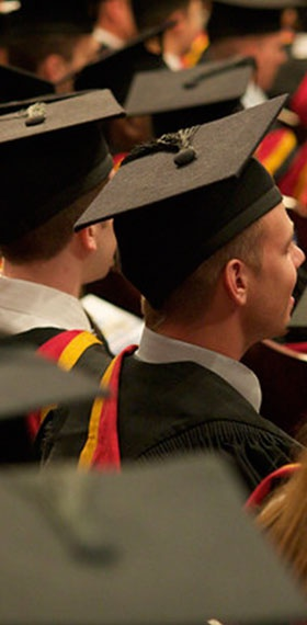 Graduate Support