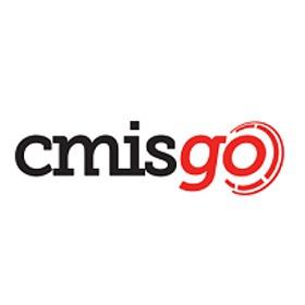 Log into CMISgo