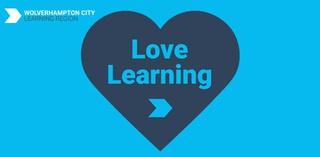 LovelearningHeartLogo
