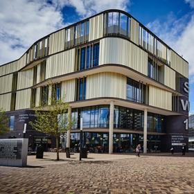 University Centre Telford