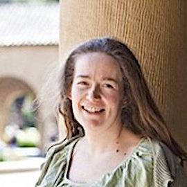 Sally Riordan