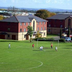 Telford Campus