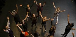 School of Performing Arts