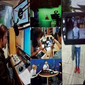 Multimedia Journalism