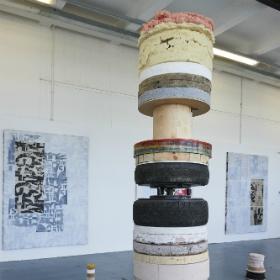 Sculpture & Environmental Art