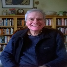 Image of Professor Peter Lavender
