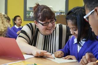 School Direct Primary