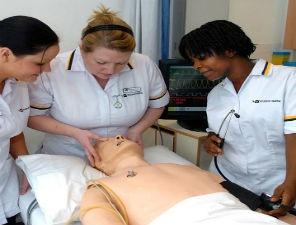 Nursing Apprenticeship Courses