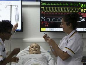 BNurs (Hons) Adult Nursing