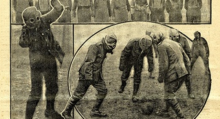 Football and War Schools Community Education Project