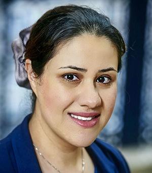 Roya Rahimi