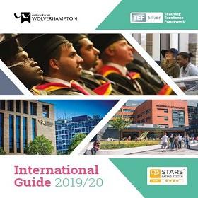 International Guide 19/20