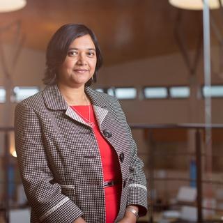 Professor Nazira Karodia