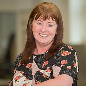 Dr Angela Morgan - Senior Researcher