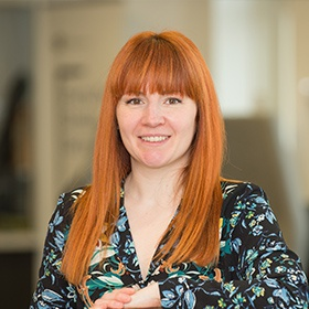 Professor Laura Caulfield - Director