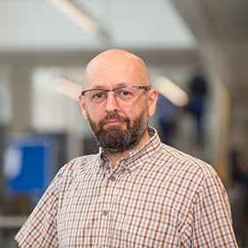 Dr Steve Iafrati