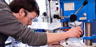 Product Design and Development Engineer BEng (Hons) Degree Apprenticeship