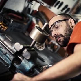 Manufacturing Engineer BEng (Hons) Degree Apprenticeship