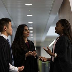 Order a Prospectus postgraduate