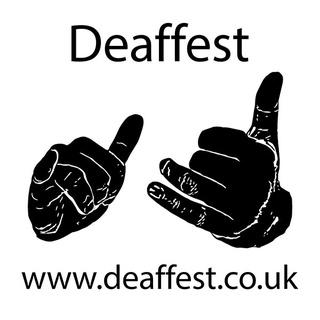 deaffest-logo