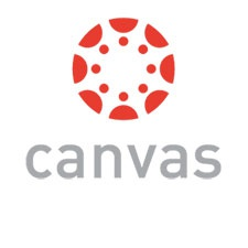 Canvas Current Students Button