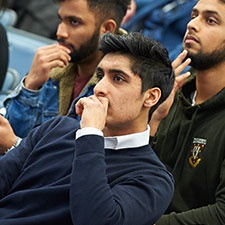 Students in Lecture