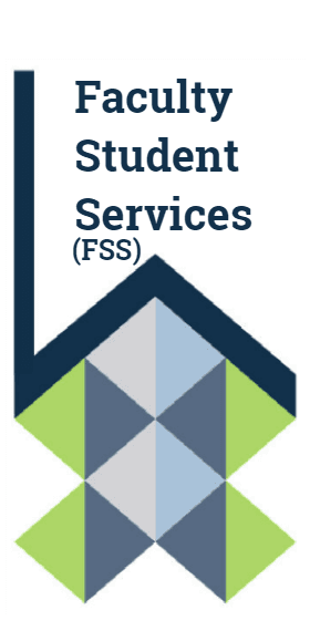 Contact your Faculty Services