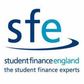 Student Finance England