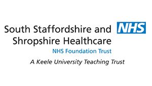 South Staffs & Shropshire Healthcare logo