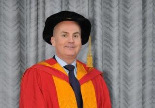 Mr Anthony Marsh