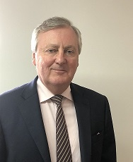 Gary Newport governor