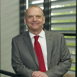 Prof Geoff Layer