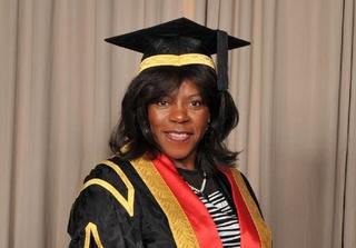 Ms Jaki Graham