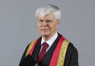 Dr Simon Walford