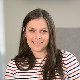 Dr Yasmin Devi-McGleish - Lecturer