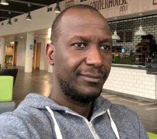 Dr Hussaini Bello