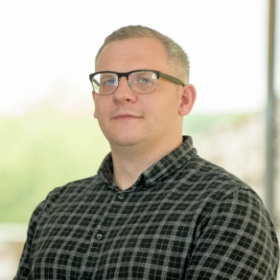 Andy Jolly - Research Associate