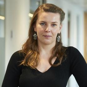 Dr Bozena Sojka - Research Fellow